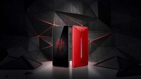 Готовится к выходу игровой смартфон Nubia Red Magic 2 – фото 1