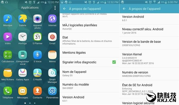 Android 6.0 Marshmallow скоро придет на Samsung Galaxy S5 и Note 4 – фото 2