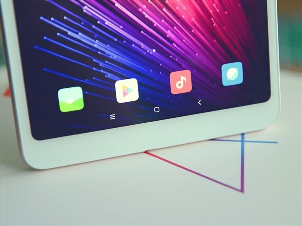 Галерея «живых» фото Xiaomi Mi Pad 4 – фото 4