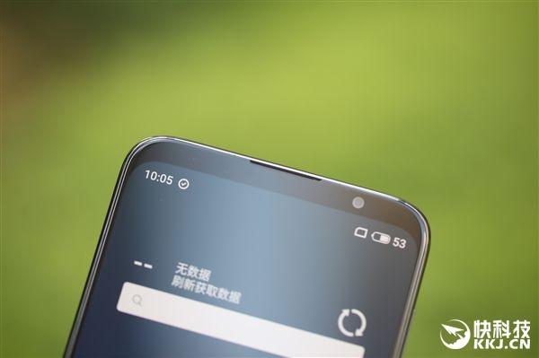 Дебют Meizu 16th и Meizu 16th Plus: безрамочные флагманы на базе Snapdragon 845, с двойной камерой и дисплейным сканером – фото 6