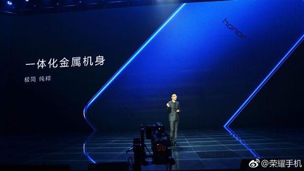 Huawei Honor V10 с двойной камерой и чипом Kirin 970 представлен – фото 4