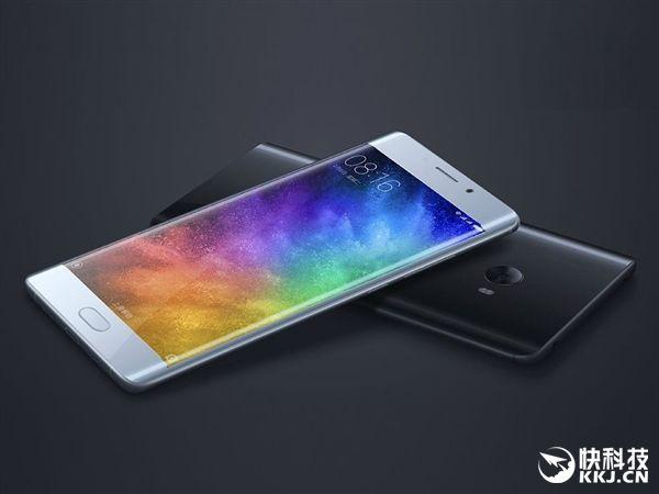 Предположительно Xiaomi Mi Note 3 сертифицирован в Китае – фото 1