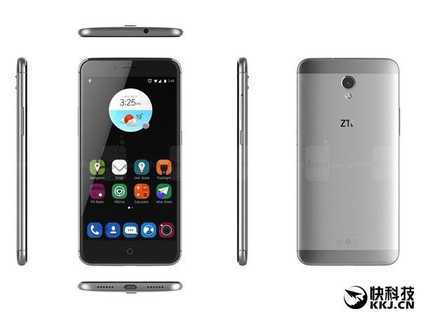 ZTE Blade V7 и V7 Lite – новые игроки в сегменте доступных устройств – фото 3