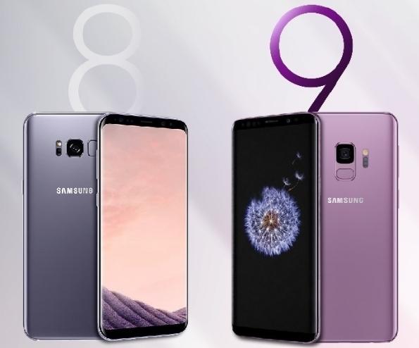 Samsung Galaxy S9/Galaxy S9+ принесут компании больше денег, чем предшественники – фото 2
