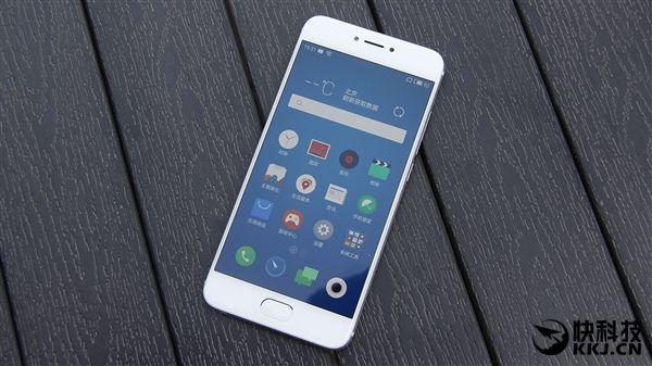 Новый флагман от Meizu (Pro 6 Edge) получит изогнутый дисплей, чип Exynos 8890и ценник около $460 – фото 1