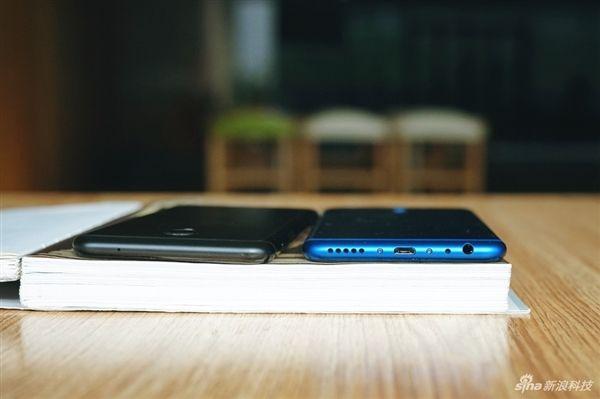 Галерея «живых» снимков Meizu M6s – фото 8