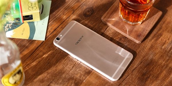 Oppo R11 получит быструю 20-ваттную зарядку – фото 1