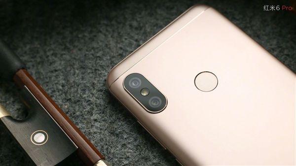 Вышел Xiaomi Redmi 6 Pro. Что может смартфон за $153? – фото 10