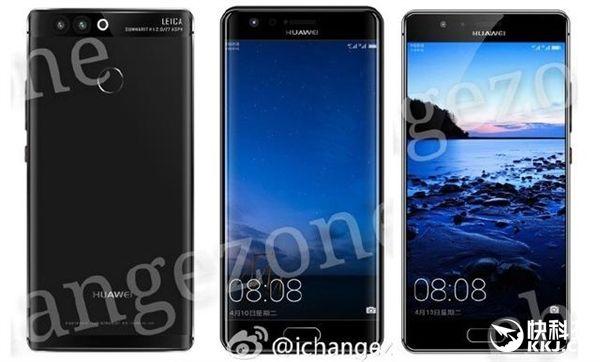 Huawei P10 и P10 Plus получат Kirin 965 и поддержку платформы виртуальной реальности Daydream – фото 1
