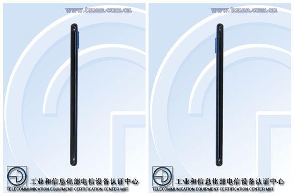 Изображения Huawei Nova 3 с сайта TENAA – фото 3