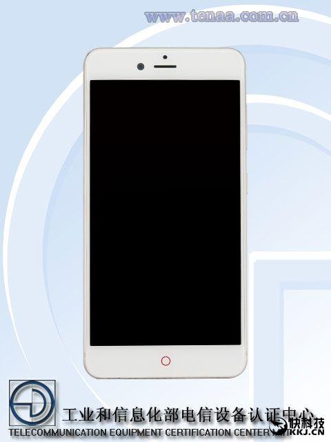 Обновленный Nubia Z11 получит Snapdragon 625 и корпус как у iPhone 7 – фото 1