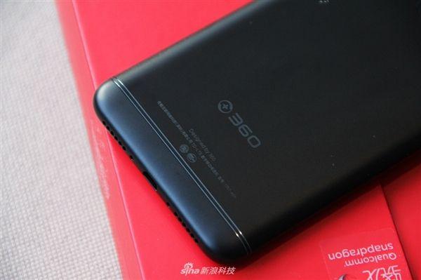 Анонс 360 N6 и N6 Lite: платформа Snapdragon 630, емкие аккумуляторы и ценник от $150 – фото 4