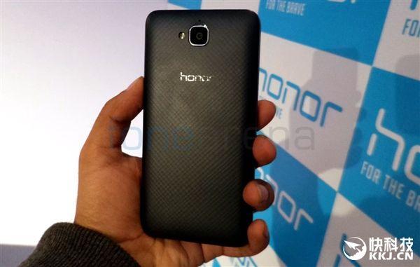 Huawei Honor Holly 2 Plus – еще одна жалкая попытка конкурировать с Xiaomi Redmi 3 – фото 2