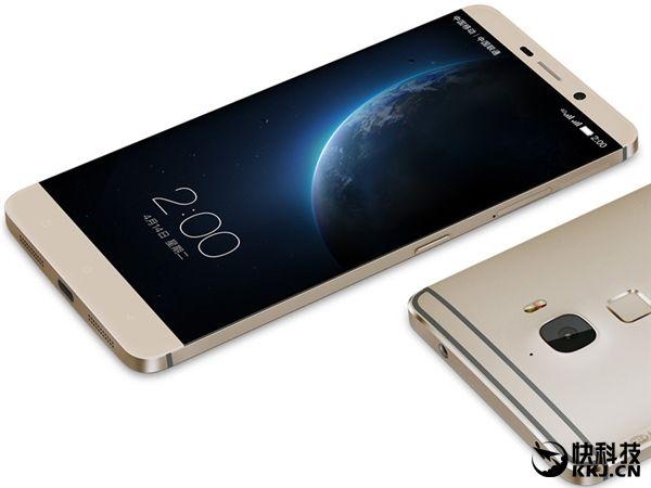 LeEco продаст почти 20 миллионов смартфонов в 2016 году – фото 1