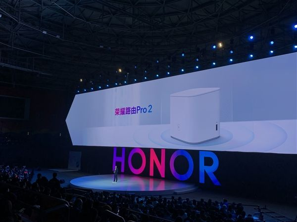 Представлен маршрутизатор Honor Router Pro2 за $50 – фото 1