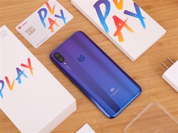 Анонс Xiaomi Mi Play: первый с Helio P35 – фото 7