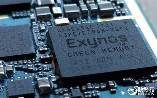 Процессор Exynos 8895 от Samsung может работать на частотах до 4 ГГц – фото 1
