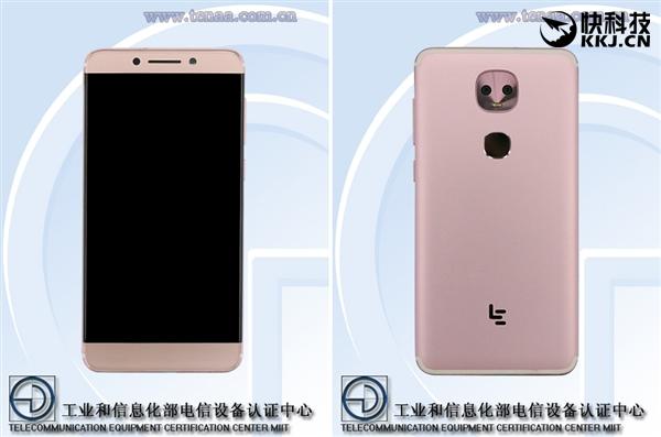 Два смартфона от LeEco дали о себе знать в TENAA – фото 3