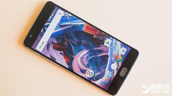 OnePlus 3 стал самым мощным смартфоном с процессором Snapdragon 820 по данным AnTuTu – фото 1