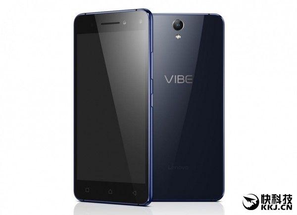 Lenovo Vibe S1 Lite: официально представлен смартфон для любителей селфи – фото 4