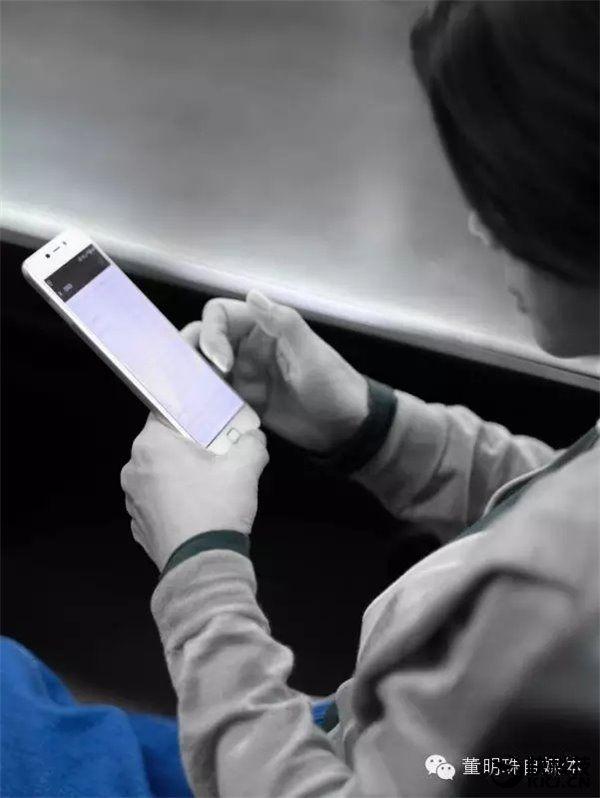 Компания Gree готовит флагман 2-го поколения с 6-дюймовым экраном и дизайном в стиле Meizu Pro 6 – фото 3