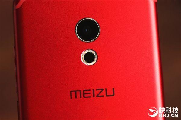 Meizu Pro 6 получил яркие цвета корпуса – фото 1