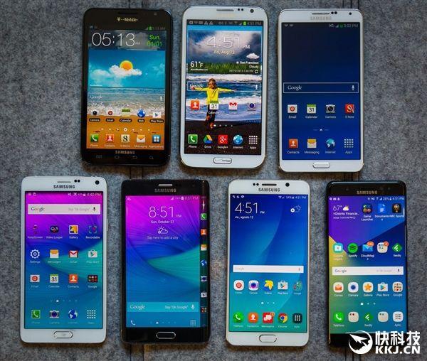 Samsung выпустит наследника Galaxy Note 7 – фото 1