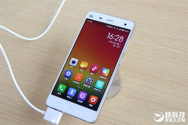 Xiaomi Mi5 засветился в бенчмарке GFXBench, превзойдя результаты iPhone 6S Plus – фото 1