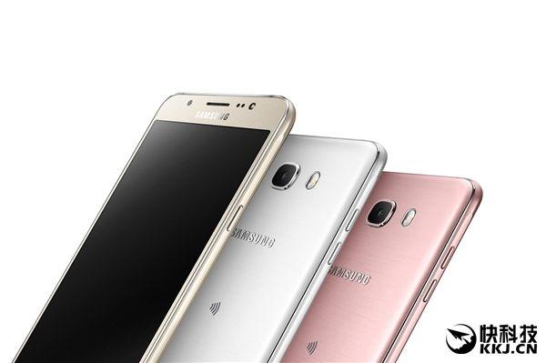 Samsung Galaxy J5 и J7 образца 2016года с Super AMOLED дисплеями и поддержкой NFC представлены в Китае – фото 2