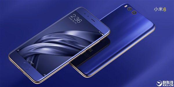 Xiaomi объяснила отказ от 3,5 мм аудиоджека в Xiaomi Mi6 – фото 1