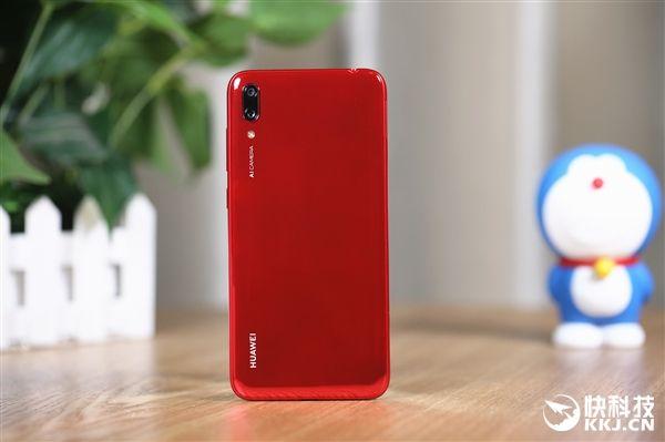 Дебютировал Huawei Enjoy 9 с чипом Snapdragon 450 и батарейкой на 4000 мАч – фото 5