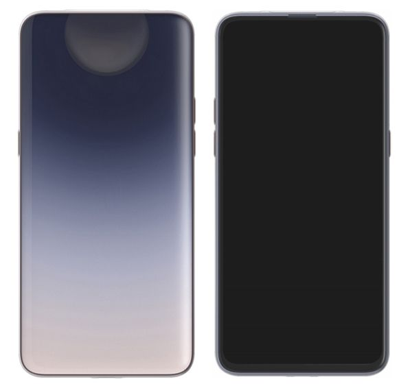 Oppo придумала оригинальную «лунную» камеру в смартфоне – фото 2