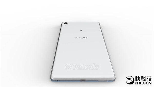 Sony Xperia C6/C6 Ultra в подробностях: узкие рамки и стекло с обеих сторон корпуса – фото 6