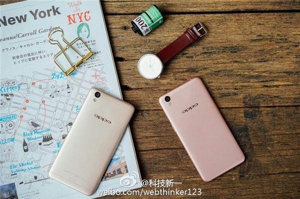 Oppo A37 с начинкой как у Meizu M3 (M3 mini) оценили в $199 – фото 7