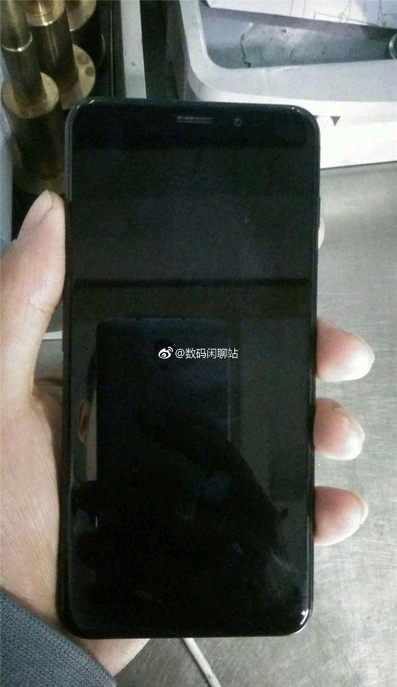 Безрамочный смартфон Meizu предложит ряд нововведений? – фото 2