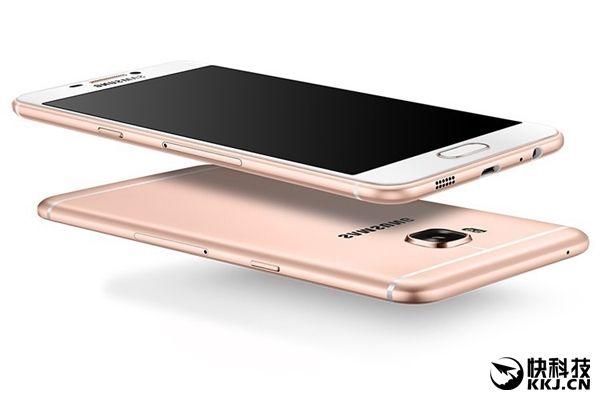 Samsung Galaxy C5 Pro/C7 Pro могут дебютировать 21 января – фото 1