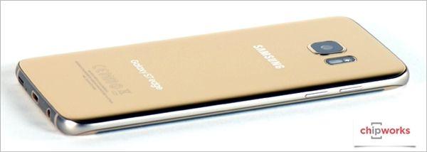 Samsung Galaxy S7 изнутри: фотографии компонентов флагмана – фото 1