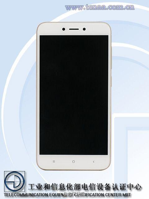 Смартфон Xiaomi с 5-дюймовым дисплеем и аккумулятором на 4000 мАч сертифицирован в Китае – фото 1