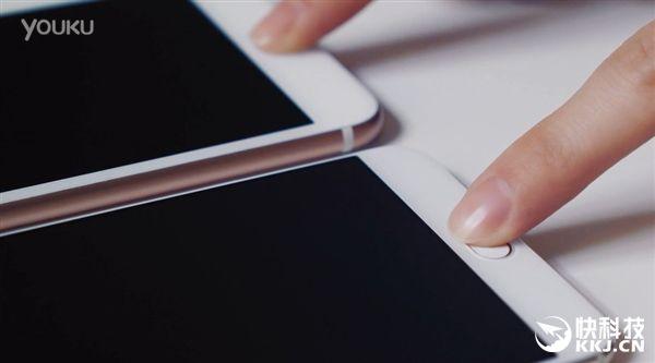 Oppo R9 против iPhone 6S Plus: сравнение скорости разблокировки с помощью сканера отпечатков пальцев – фото 2