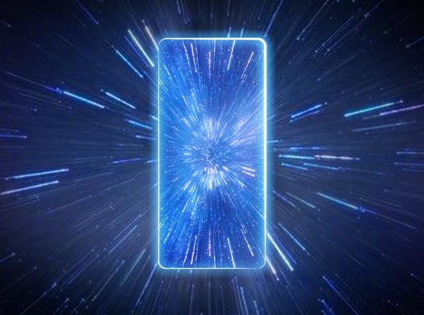 Vivo NEX: подробности о двух версиях смартфона – фото 2