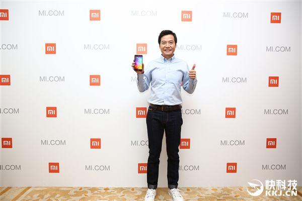 Xiaomi Mi6 с процессором Snapdragon 835 и камерой как у Sony Xperia XZ Premium представят 16 апреля – фото 1