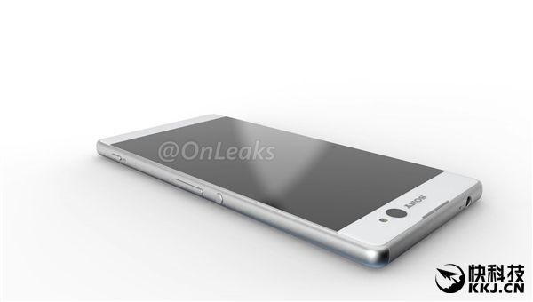 Sony Xperia C6/C6 Ultra в подробностях: узкие рамки и стекло с обеих сторон корпуса – фото 1