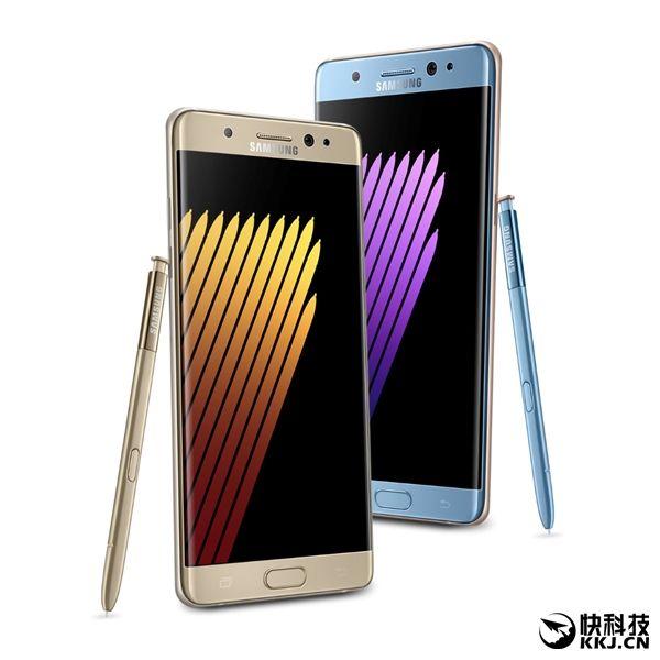 Стоимость замены дисплея на Samsung Galaxy Note 7 эквивалентна цене Xiaomi Mi5 – фото 1