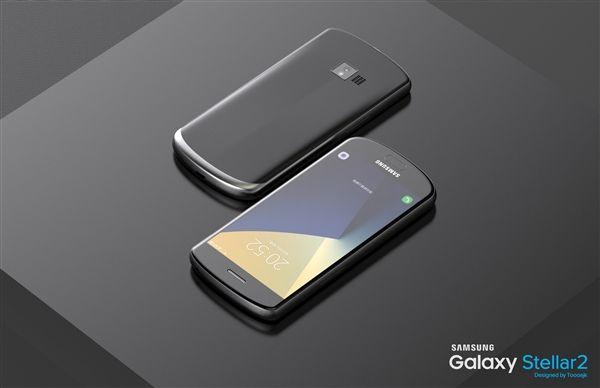 Samsung Galaxy Stellar 2 — 4,5-дюймовый смартфон с Snapdragon 626 для всех, кто предпочитает компакты – фото 2