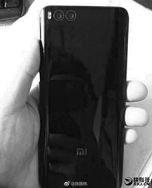 Xiaomi Mi6 Plus попал на фото – фото 1