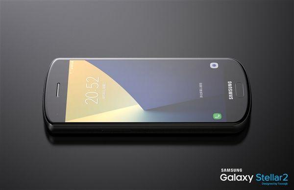 Samsung Galaxy Stellar 2 — 4,5-дюймовый смартфон с Snapdragon 626 для всех, кто предпочитает компакты – фото 3