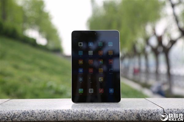 Xiaomi официально объявила какой чип получит Mi Pad 4 – фото 1