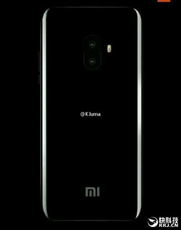 Именно так может выглядеть Xiaomi Mi 5S – фото 1