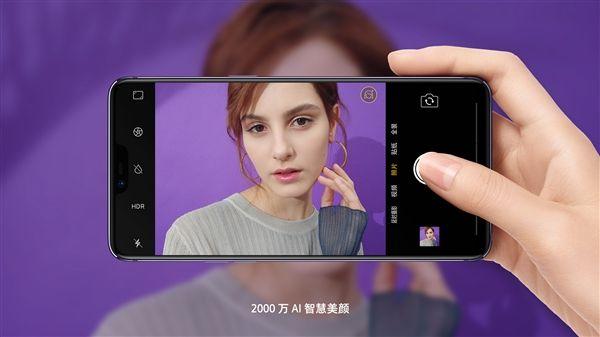 Oppo R15 и R15 Plus первыми получили датчик изображения Sony IMX519 – фото 1