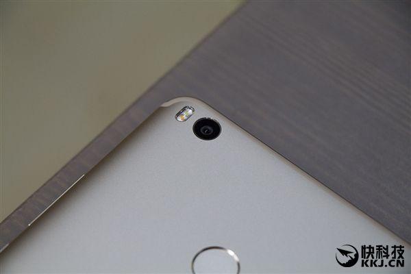 Xiaomi Mi Max 2: спорное продолжение фаблета с  Snapdragon 625 и датчиком изображения от Xiaomi Mi6 – фото 8